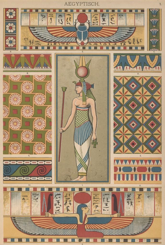 01-Egyptian