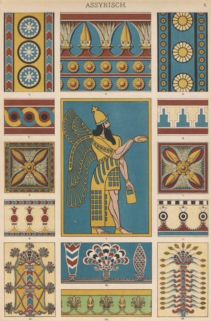 03-Assyrisch