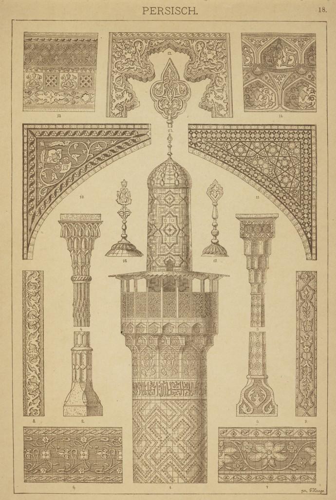 18-Persisch Ornamenschatz Hoffmann verlag