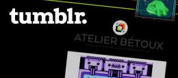 Tumblr of Atelier Bétoux