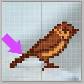 16-photoshop-8-bird-NES-famicom-graphics-thumbnails